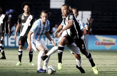 Recordar é viver: Vasco e Macaé duelam nesta quinta, na segunda rodada da Taça Rio
