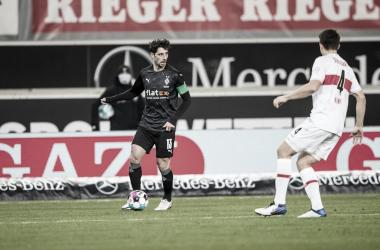Stuttgart 2 a 2 Borussia Mochengladbach (Bundesliga / Divulgação)