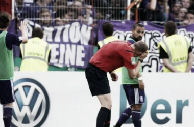 RB Leipzig offer Osnabrück a rematch