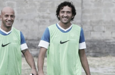 Adeus ao futebol de dois ídolos da Atalanta: Migliaccio, o 'Vin Diesel' do futebol italiano, e Raimondi