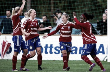 Vittsjo have a chance to move further away from the relegation zone | Source: kristianstadbladet.se