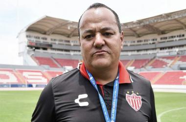 (Foto: Víctor Herrera - Liga Premier Magazine)
