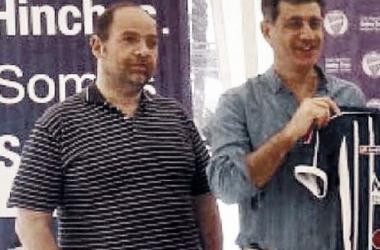 Renuncio Alfredo Dantiacq (vicepresidente de Godoy Cruz)