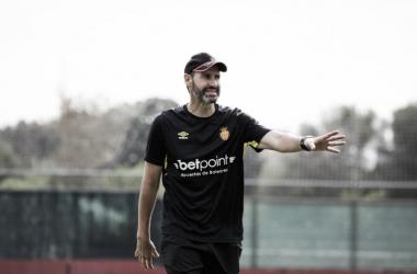 Foto: Web oficial del RCD Mallorca