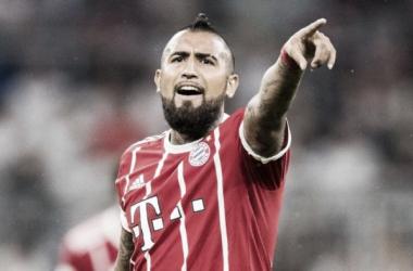 Bayern Monaco, senza rinnovo sarà cessione per Vidal   www.twitter.com