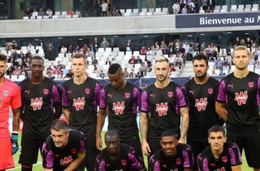 Bordeaux mise plus sur ses joueurs que sur son maillot pour séduire