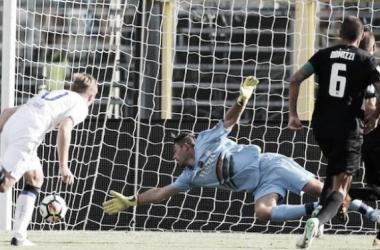 Atalanta, l'1-1 col Venezia chiude il precampionato | www.atalanta.it