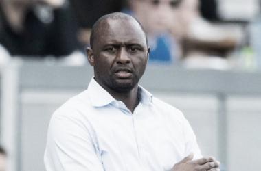 Vieira se despide del NYCFC