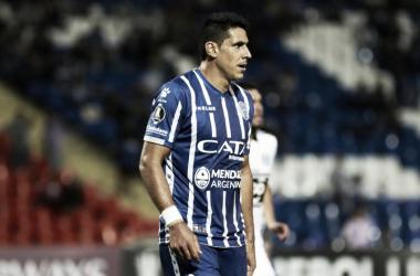 """Diego Viera: """"Sería bueno volver para dar una mano"""""""
