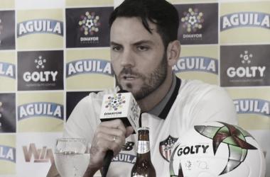 """Sebastián Viera: """"Hay que analizar cómo se organizan los campeonatos"""""""
