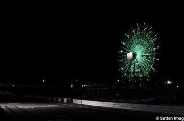 Resultado Entrenamientos Libres 1 del GP de Japón de Fórmula 1 2014