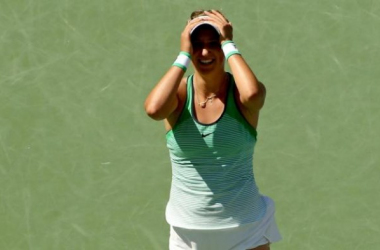 Indian Wells WTA: Azarenka surprises Williams to take title