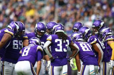Minnesota Vikings' successful raid on the 2020 NFL Draft