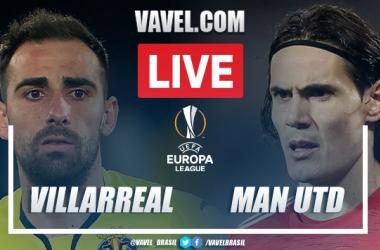 Gols e melhores momentos de Villarreal 1 (11x10) 1 Manchester United pela Final da Europa League