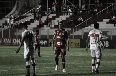 Fotos: Douglas Monteiro/Vila Nova FC
