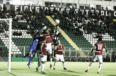 Foto: Vinícius Nunes/Figueirense FC