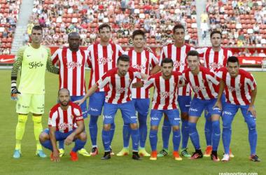 Villa de Gijón: Sporting de Gijón 1-1 Deportivo de la Coruña (4-2 pen.)