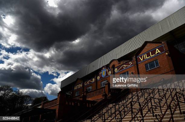 Villa Park prepares to have 42K fans back in seats for the first time in a long time.<div>Laurence Griffiths/Getty Images</div>