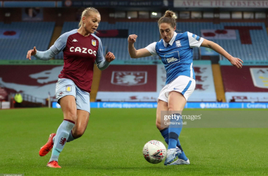 Birmingham City vs Aston Villa Women's Super League preview: How to watch, kick-off time, team news, predicted line-ups and ones to watch
