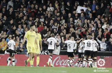 Cara a cara, Villarreal vs Valencia: un derbi con mucho morbo