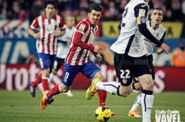 Valencia - Atlético de Madrid: las rotaciones no existen en las finales