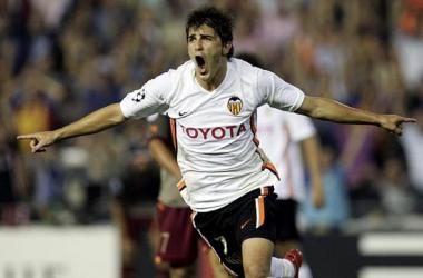 """David Villa: """"Me han llegado ofertas para salir cedido"""""""