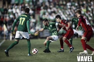 Previa Sevilla FC vs CF Villanovense: no se admite ni un despiste