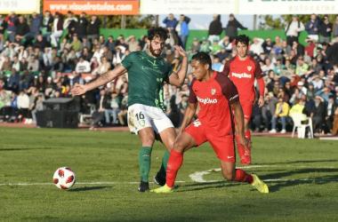 Vía Sevilla FC