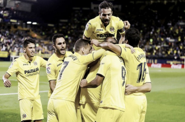 Imagen: Villarreal CF