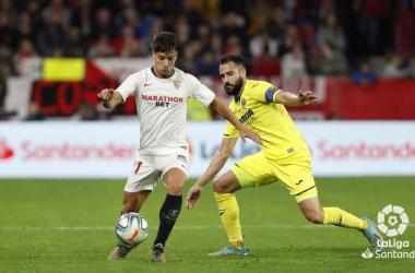 Imagen vía: La Liga Santander