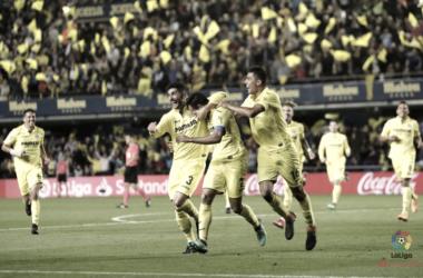 Resumen de la temporada Villarreal CF: una defensa irregular venida a menos