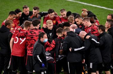 Photo by UEFA: Villarreal CF v Manchester United – UEFA Europa League Final (7)