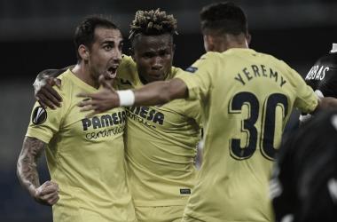 Previa Villarreal vs Maccabi Tel Aviv: sólo puede quedar uno