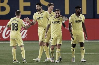 Gols e melhores momentos de Villarreal 2 x 2 Atalanta pela Champions League