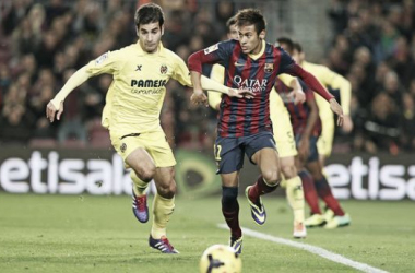 Villarreal - Barcelona LIVE: Score, Goals, Result and Text Commentary