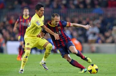 Villarreal - FC Barcelona preview