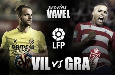 Villarreal vs. Granada: Yellow Submarines look to keep Champions League spot