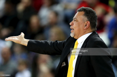 London Lions forced to withdraw from FIBA Europe Cup