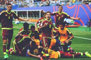 Previa: Venezuela contra México por el primer lugar