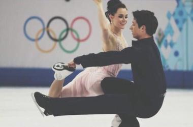 Pyeongchang 2018, la entry list ufficiale del pattinaggio di figura | Tessa Virtue Official Twitter