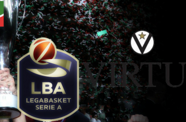 Guida Vavel Campionato 2018-19: Virtus Bologna