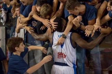 Serie A2, Girone Ovest: si parte subito con l'anticipo Eurobasket-Scafati
