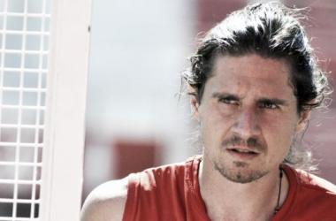 Federico Vismara: ''queremos ascender''