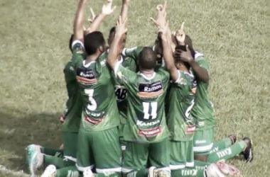 Em jogo com muitos cartões e erros, Vitória da Conquista bate Ceará pela Copa do Nordeste