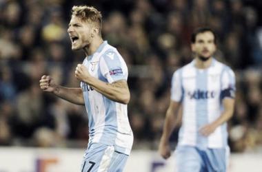 Lazio - I titolari vincono, le riserve latitano