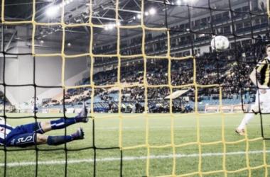 Resumen de la jornada 23 de la Eredivisie