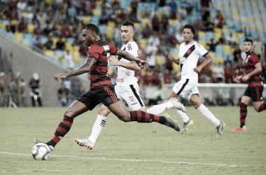 Foto: Alexandre Vital/Flamengo