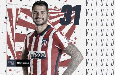 Vitolo, ¿cumpleaños feliz?