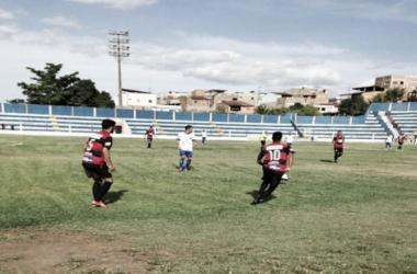 Vitória assume liderança ao bater Flamengo e Atlético segue sem vencer no Pernambucano