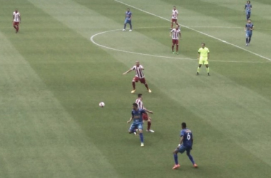Roberto Fernandes destaca problemas do Náutico na construção de jogadas em empate
